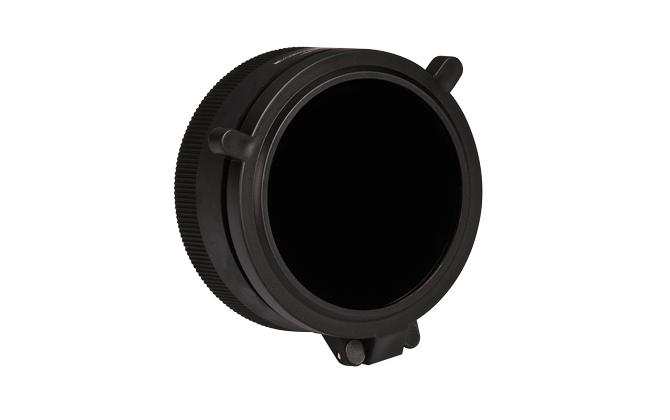 Infrared Filter Ø 56 mm (opening door)