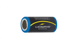 Rechargeable Lithium Battery - 3,7 V - 3000 mAh