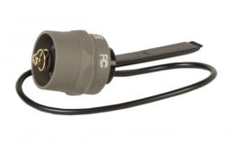 A-181 Ledwave Cable swift, tactic grey color