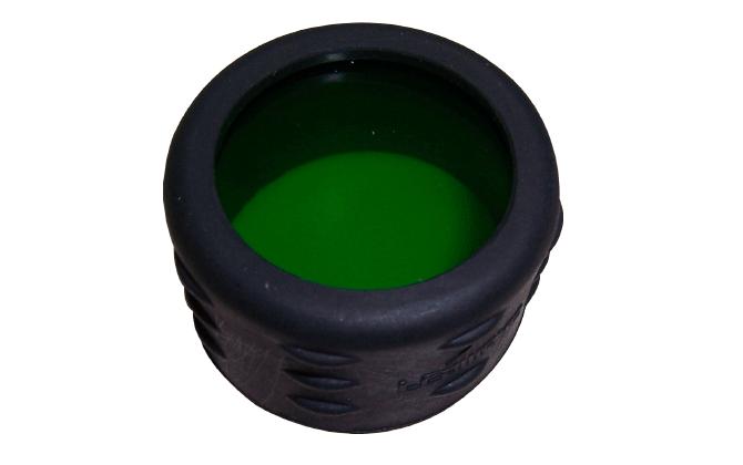 A-224 Ledwave Filter green