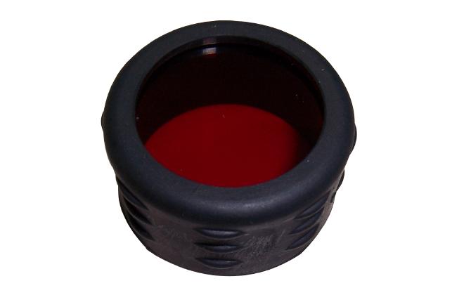 A-224 Ledwave Filter red