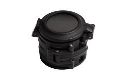 Infrared Filter Ø 33 mm (opening door) , military version with lock system
