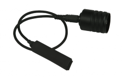 Cable switch plug in jack