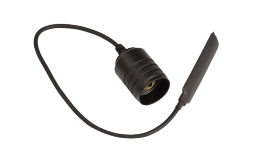 Cable switch plug in jack w/function strobe