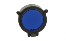 Filter Ø 56 mm (opening door) Colour : Blue