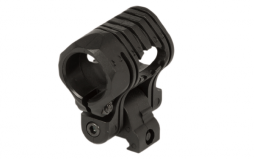 A-100 Ledwave Carabinner polymer tactic support, rail system